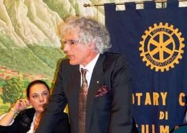 Il nostro presidente Massimo Nicolai