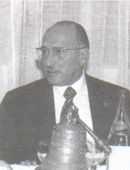 Pietro Agnifili | 1973-1974