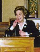 Anna Maria Micangeli | 1997-1998
